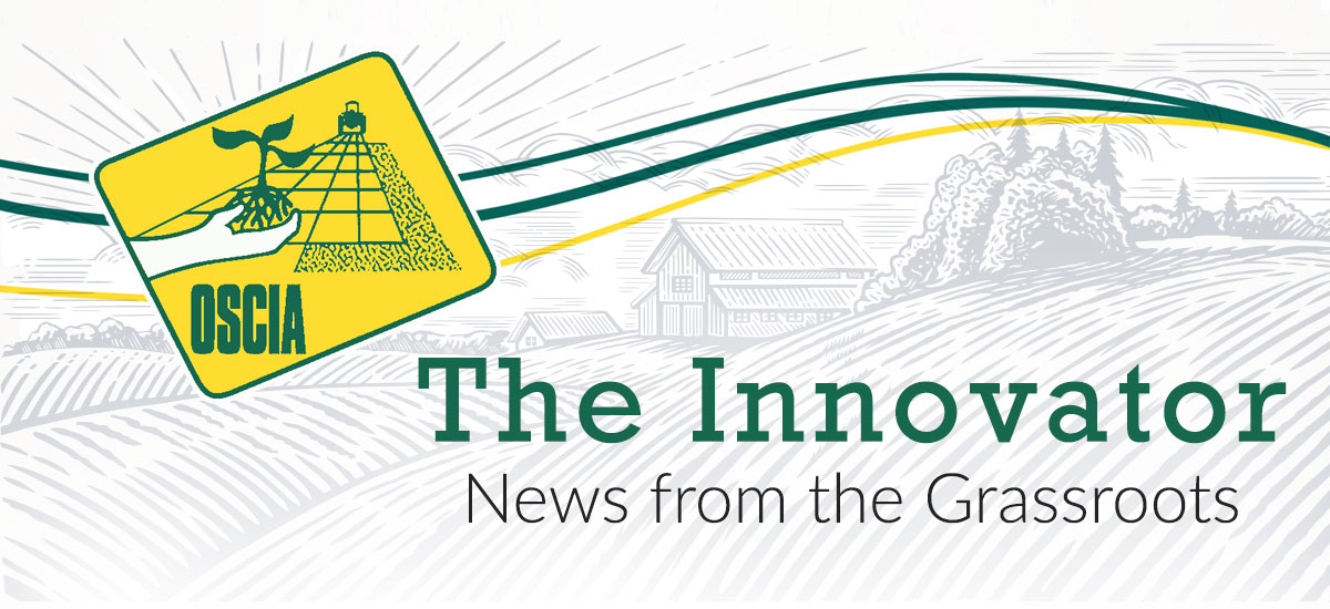 The Innovator - News from the Grassroots